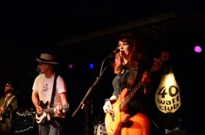 Southern Culture headlines party night of music