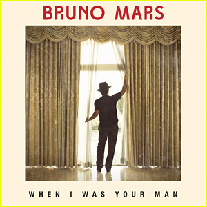 When I Was Your Man by Bruno Mars (half)