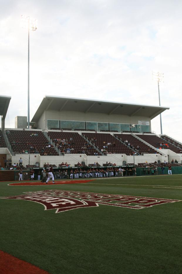 Polk-DeMent Stadium