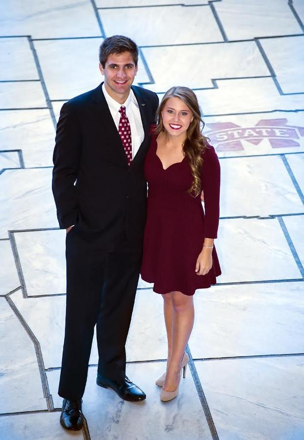 Mr. and Miss MSU