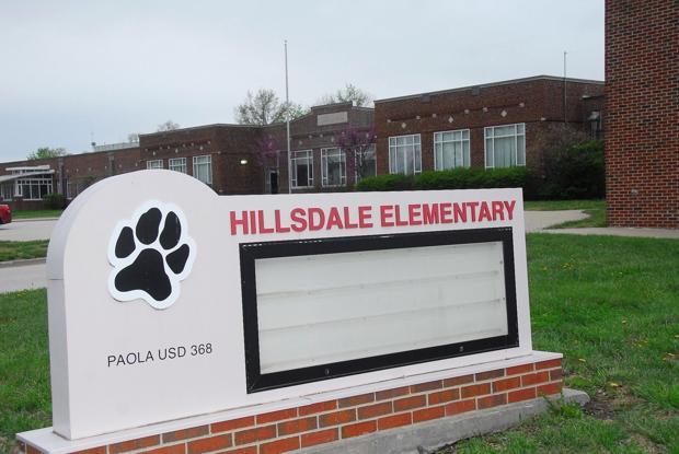 Hillsdale Elementary rezoning sparks some concerns