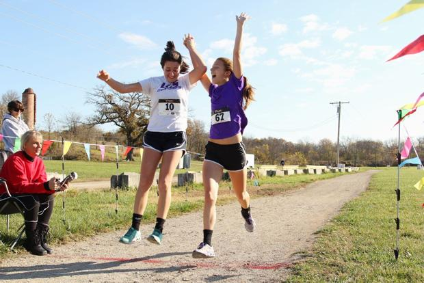Clover Run raises funds for 4-H Foundation