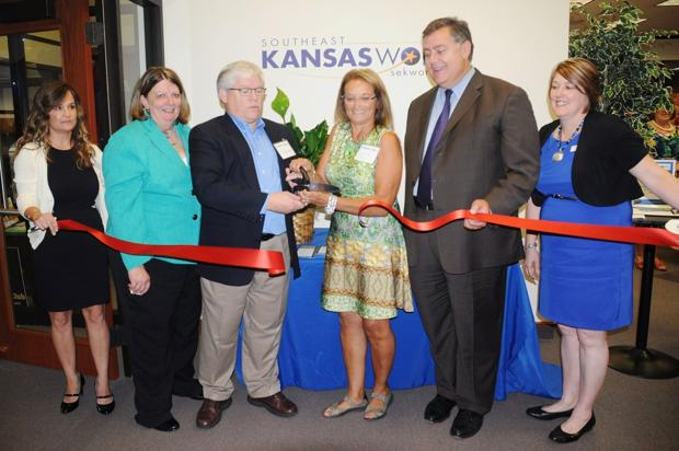 New KansasWorks office is beneficial local resource