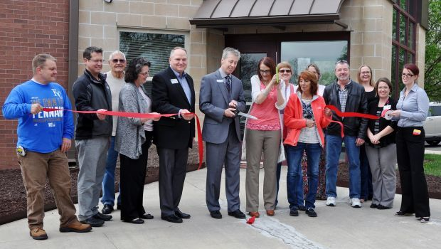 Addiction center opens for residential care