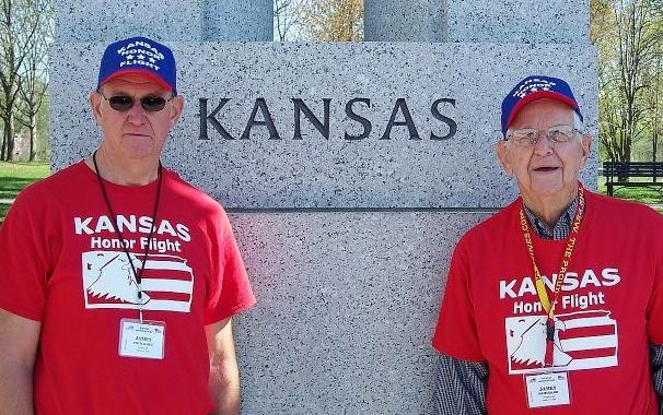 Father and son share memorable trip to D.C.