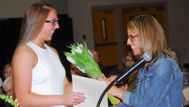 Big money awarded to PHS seniors
