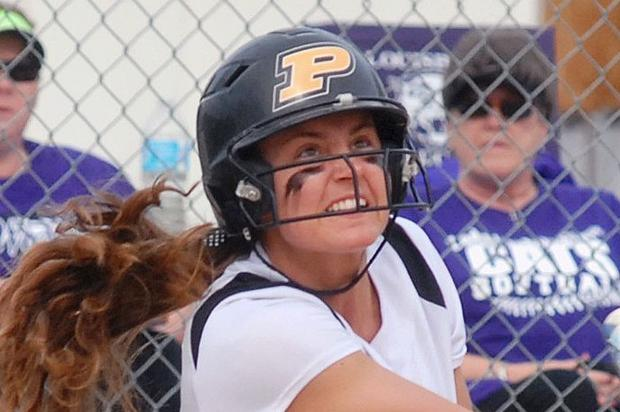 Eight Lady Panthers receive post-season honors