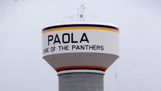 Paola increases water and sewer rates