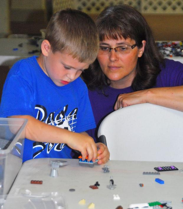 Summer Enrichment Program inspires creativity for youths