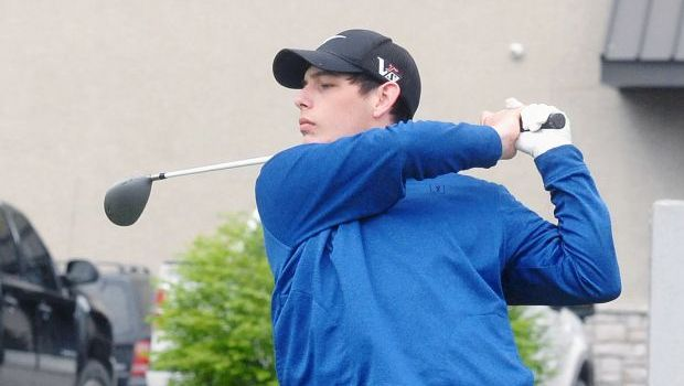 Panther golfers win home invitational