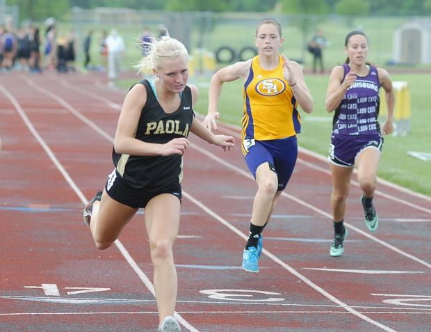 Lady Panthers runner-up at league to rival Baldwin