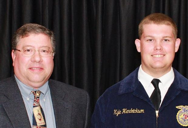 Paola FFA members have strong showings at state competitions