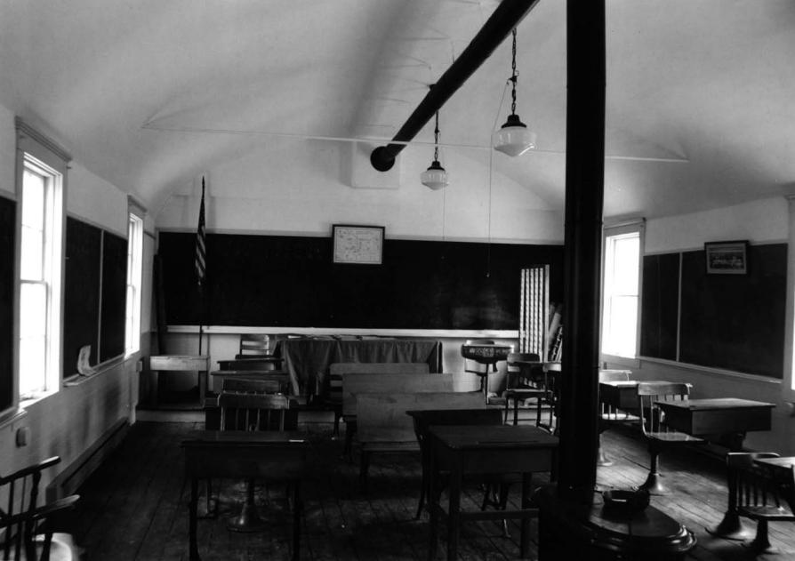 coventry gets 26k for read schoolhouse restoration. Black Bedroom Furniture Sets. Home Design Ideas
