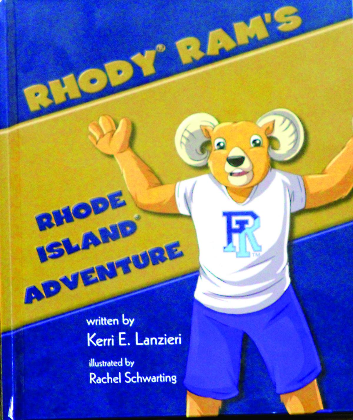 Rhode Ram's Rhode Island Adventure