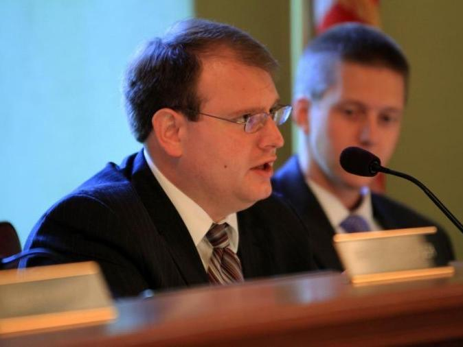 Obhoff: Creating opportunities for Ohioans, justice for victims