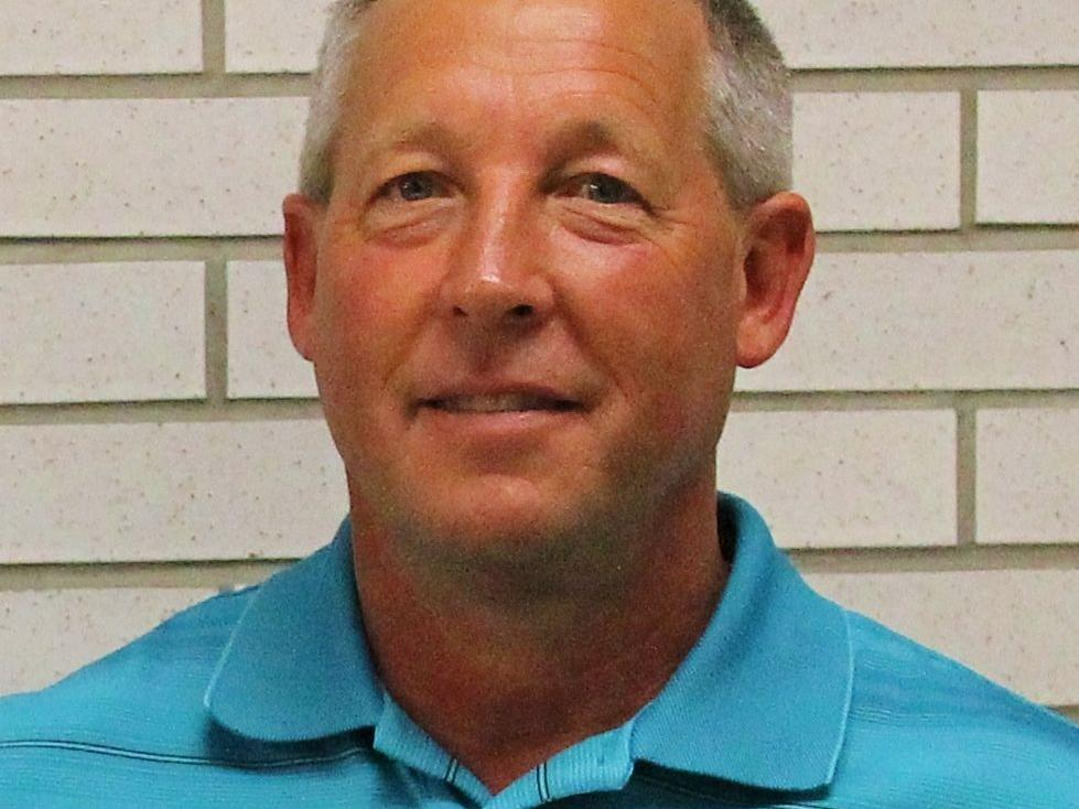 Brian Alt joins Richland Soil and Water Conservation District Board