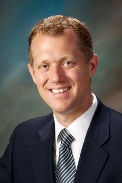 Dr. Scott Van Loo