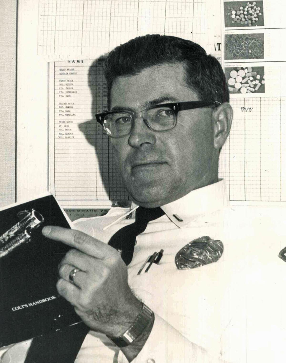 Dennis Reid Net Worth