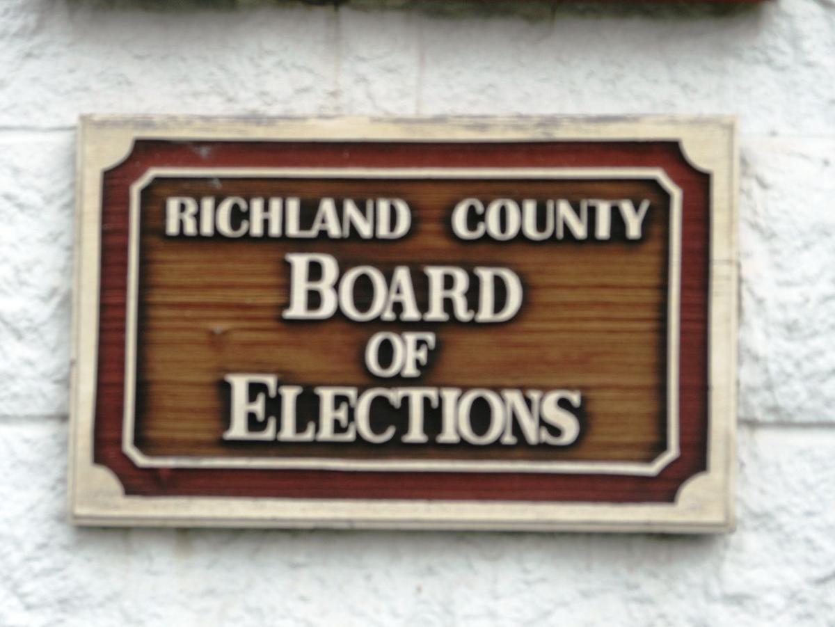 Local BOE seeks poll workers