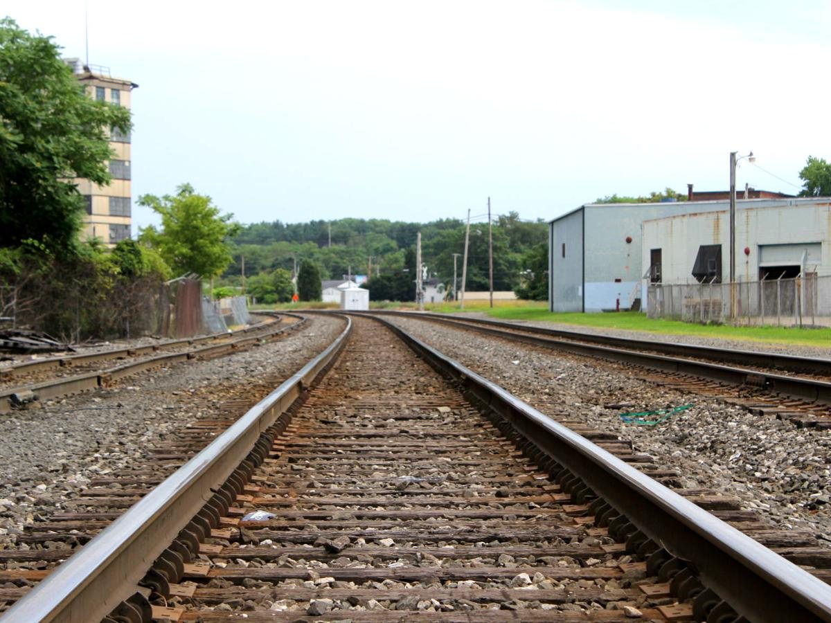 Stop signs coming to Richland County railroad crossings