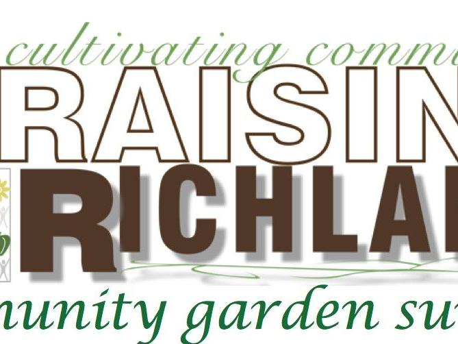 Raising Richland Community Garden Summit to feature 'Seeds and More'