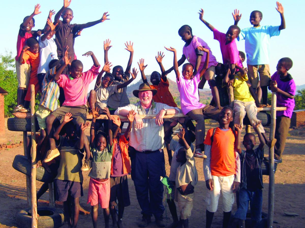 North Central State professor to lead student trip to Africa