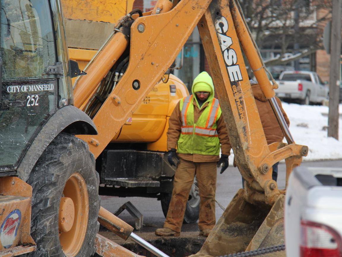 Water repairs to close Longview Ave. starting Saturday