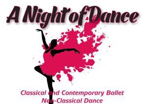 A Night of Dance