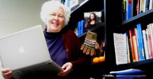 Dr. Susan Delagrange