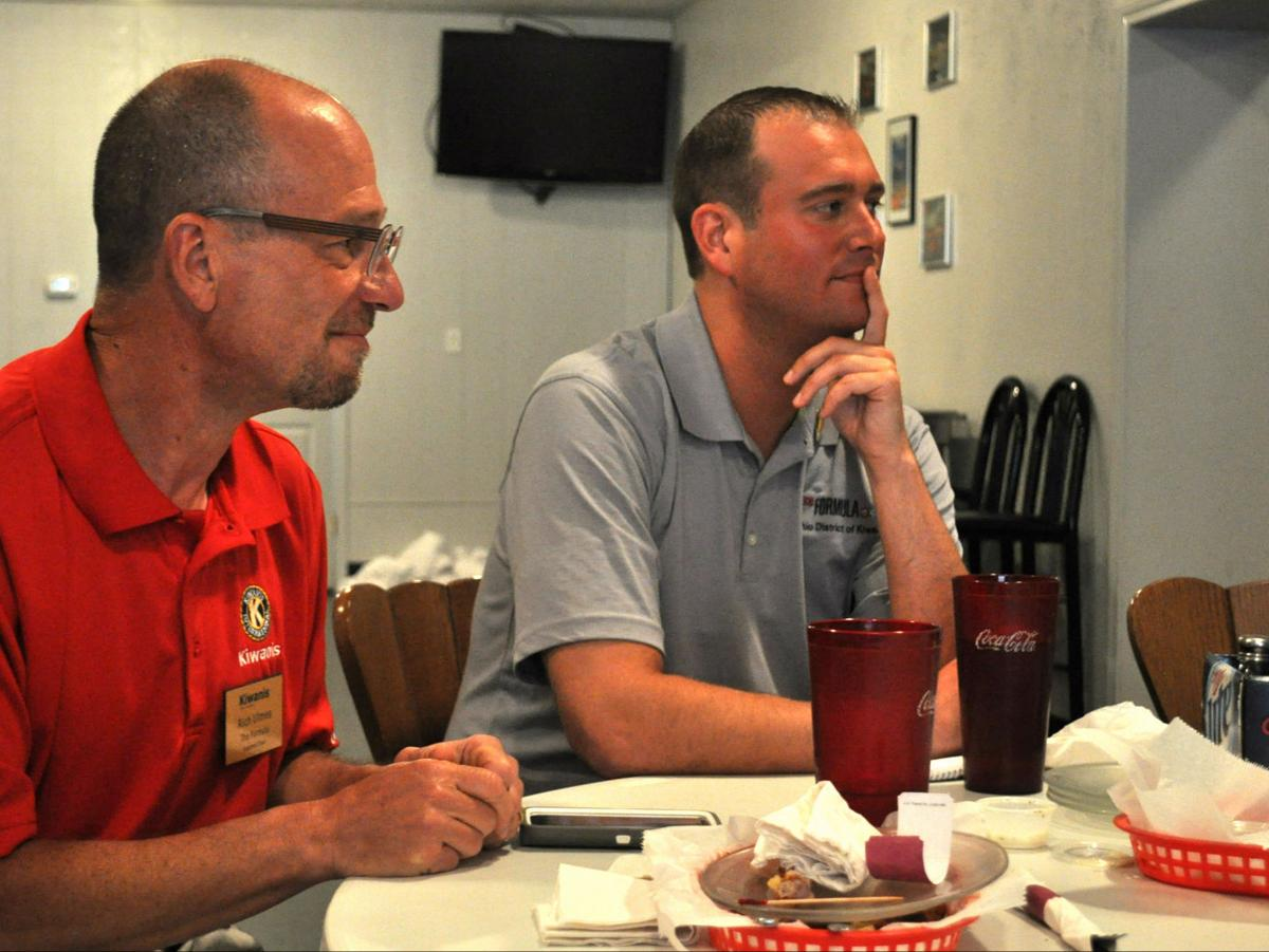 Forming a Kiwanis club in Shelby a mission for organizers