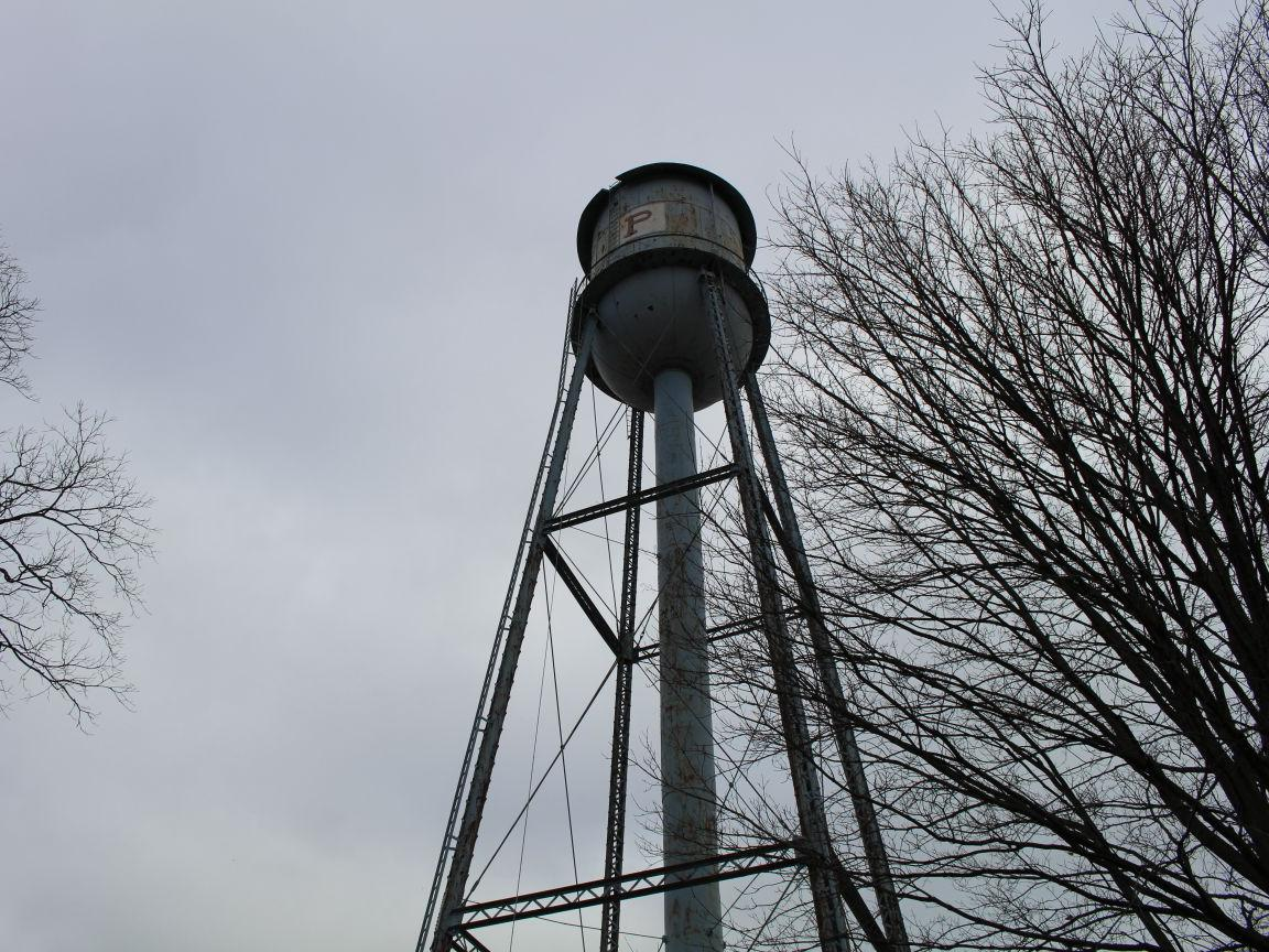 Plymouth's oldest water tower slated for demolition
