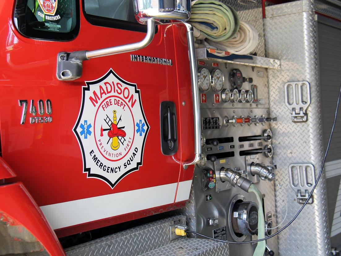 Red Cross to provide free smoke alarms, fire safety education in Madison Twp.