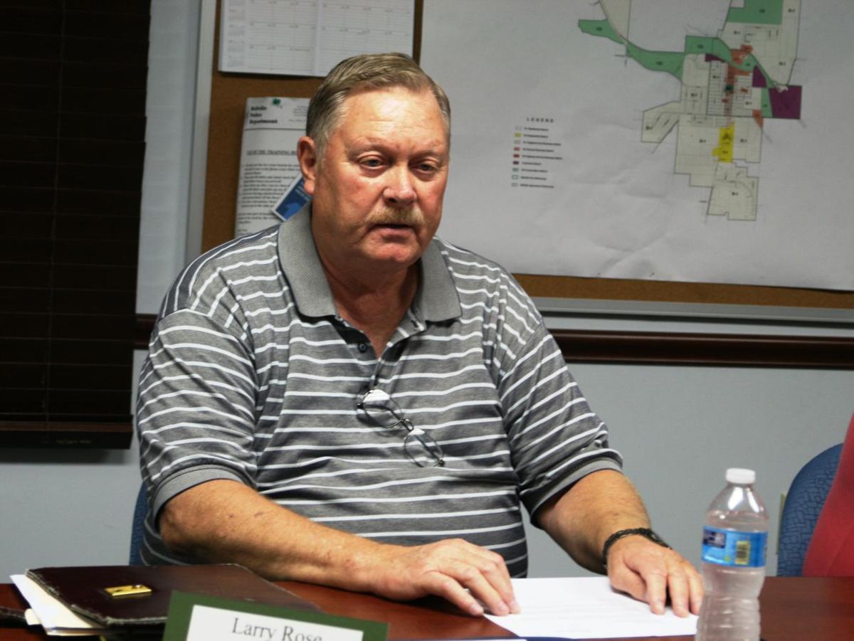 Bellville council member resigns