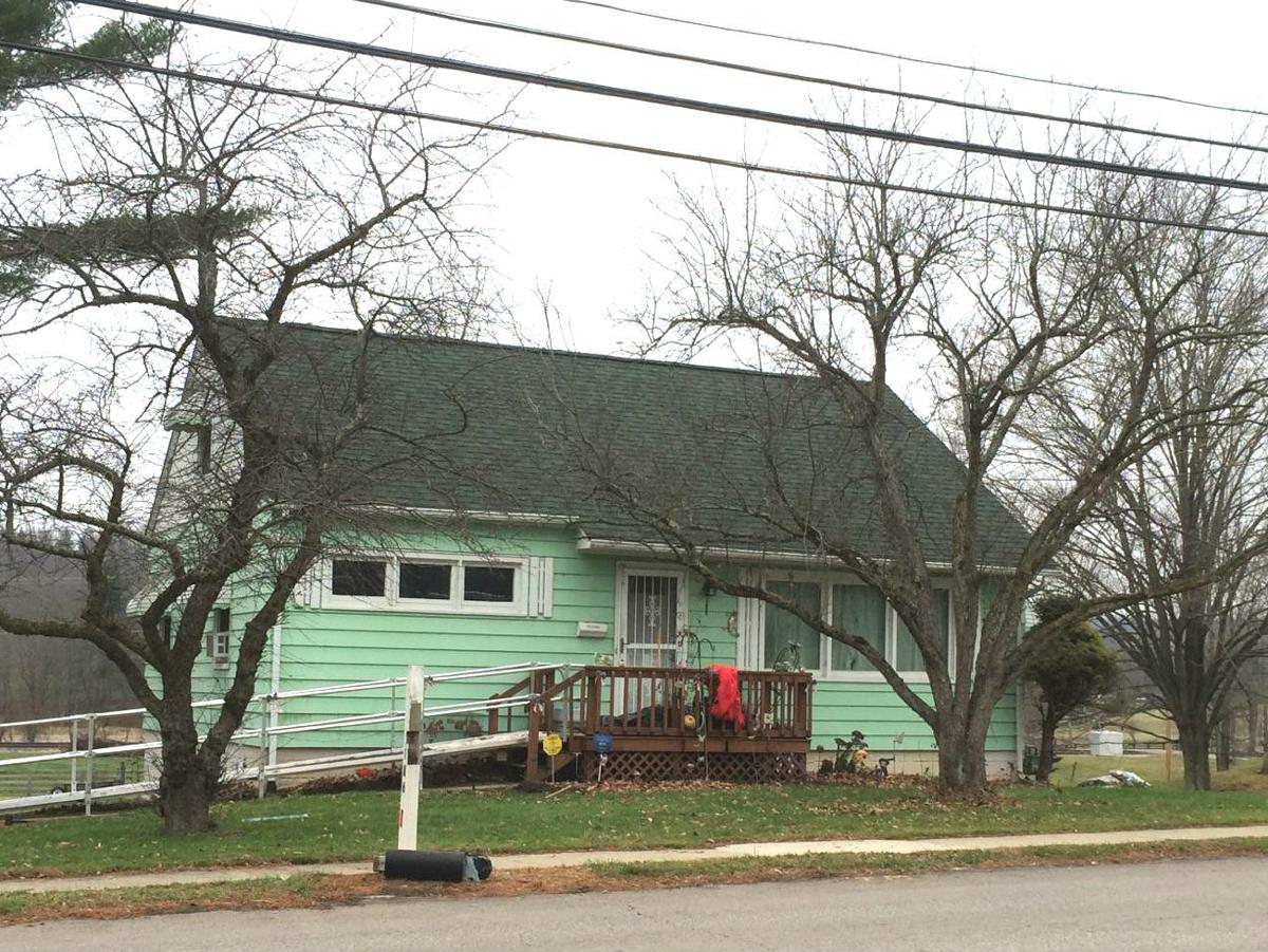 Meth lab uncovered in Lucas during investigation of stolen iPhone