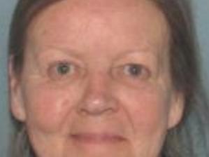 Hudson disappearance triggers manhunt