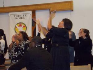 Mansfield Community Choir