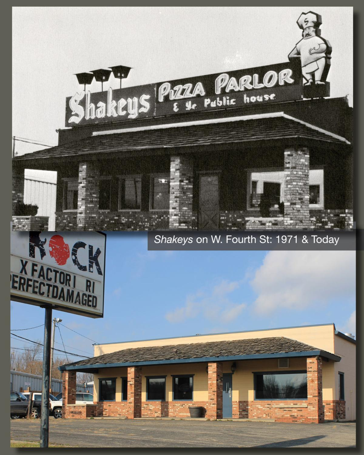 history of shakeys Examples of pre-history (before 1980) high technology attacks  but it was an interesting look at the history of  examples of pre-history (before.