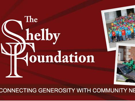 An Evening with the Shelby Foundation: Tickets to annual fundraiser on sale now