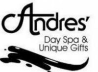Andres Day Spa & Unique Gifts