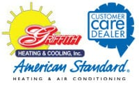 Griffith Heating & Cooling Inc