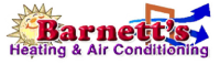 Barnett's Heating & Air Conditioning