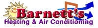 Barnett's Heating & Air