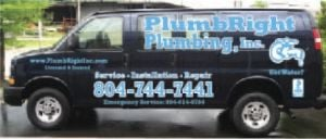 Plumbright Plumbing Inc