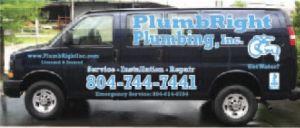 Plumbright Plumbing Inc