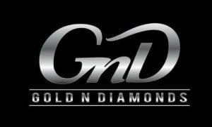 Gold 'n Diamonds