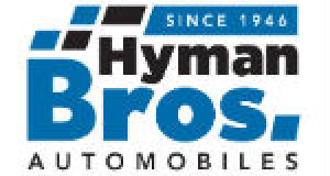 Hyman Bros Automobiles