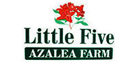 Little Five Azalea Farm