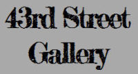 43rd Street Gallery