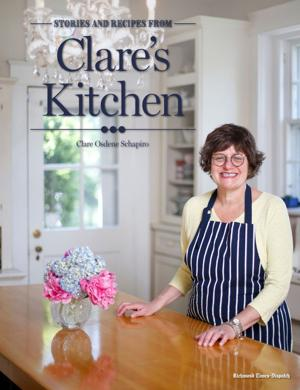 Clare 39 S Kitchen Homemade Granola A Mix Of Standards And