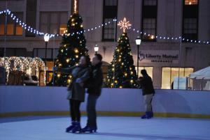 RVA On Ice 2013